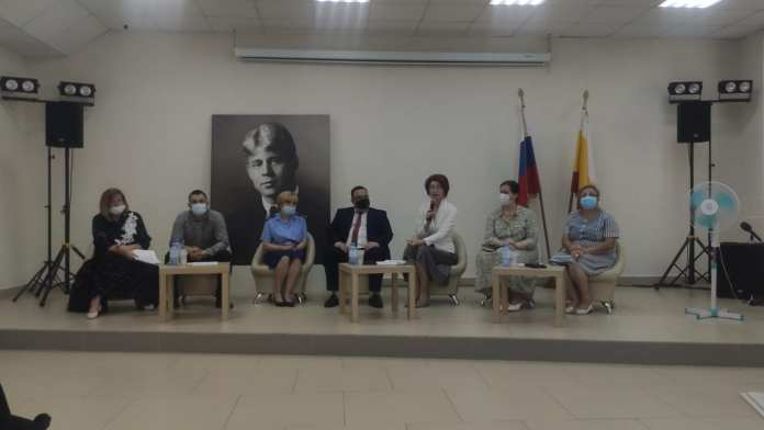 В Рязани обсудили проблемы детской безопасности