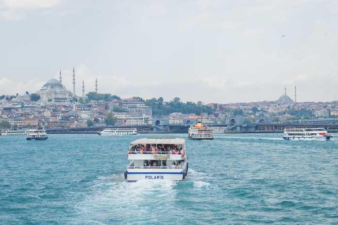 Цены на путёвки в Турцию упали до 22 тысяч рублей