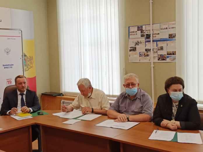 Рязанский Избирком сообщил сведения о кандидатах на выборах в Госдуму