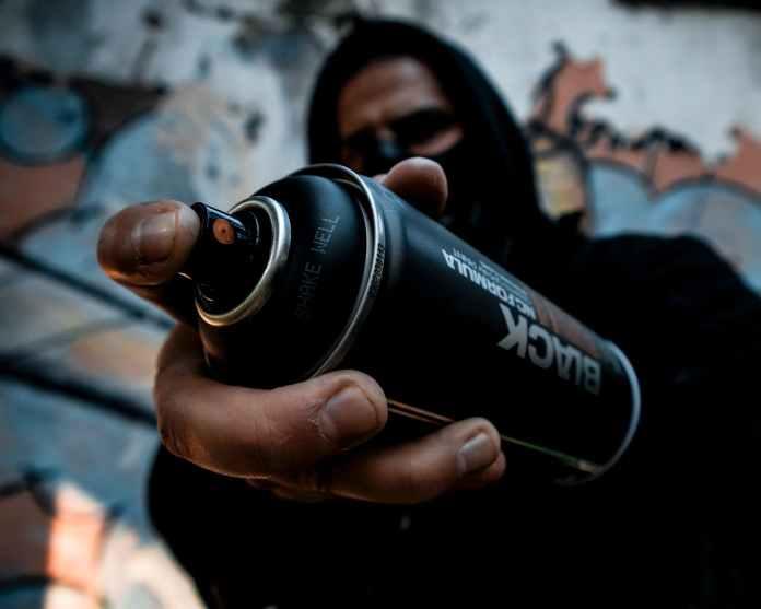 В Белгороде планируют провести фестиваль граффити