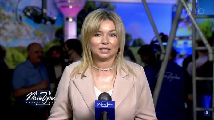 """Жительница Смоленской области вышла в финал шоу """"Поле Чудес"""""""