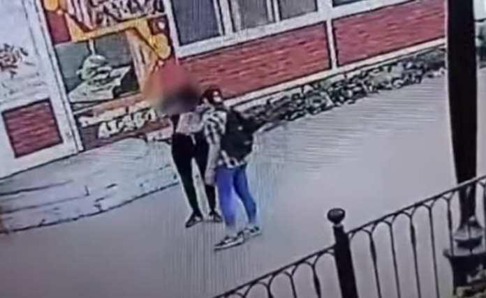 Девочка зарезала 14-летнего подростка в Братске