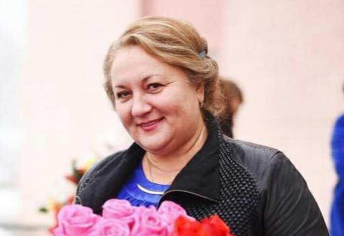 В Новомичуринске ушла из жизни после болезни доктор Марина Володина