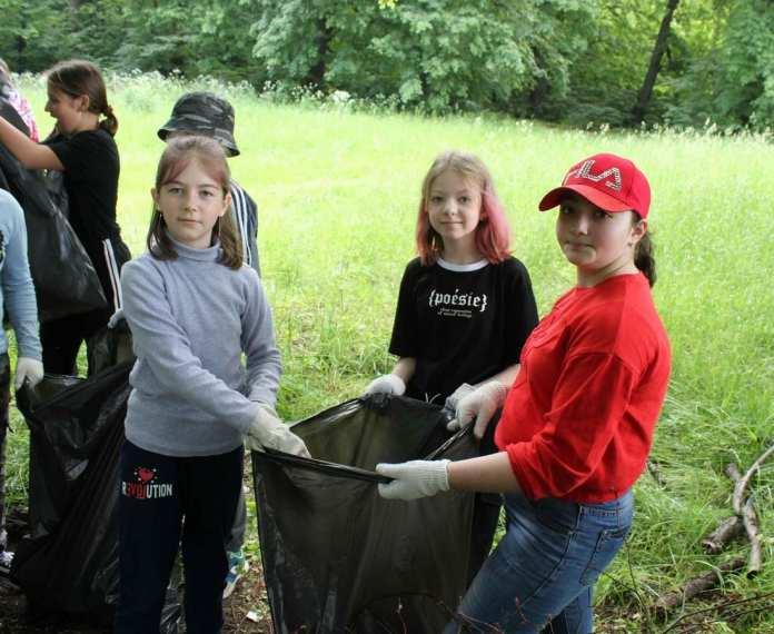РНПК помогла рязанским школьникам совершить экологические экспедиции