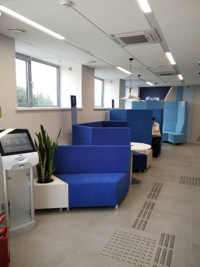 ВТБ открыл офис нового формата в Рязани
