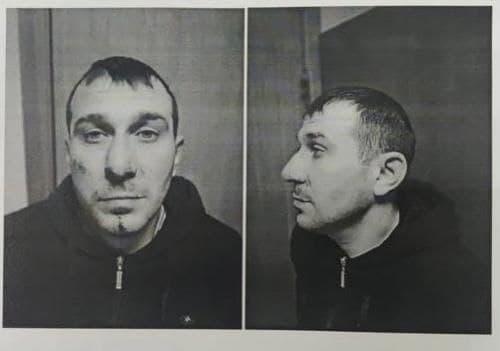 Полицейские задержали двух сбежавших из изолятора в Истре мужчин