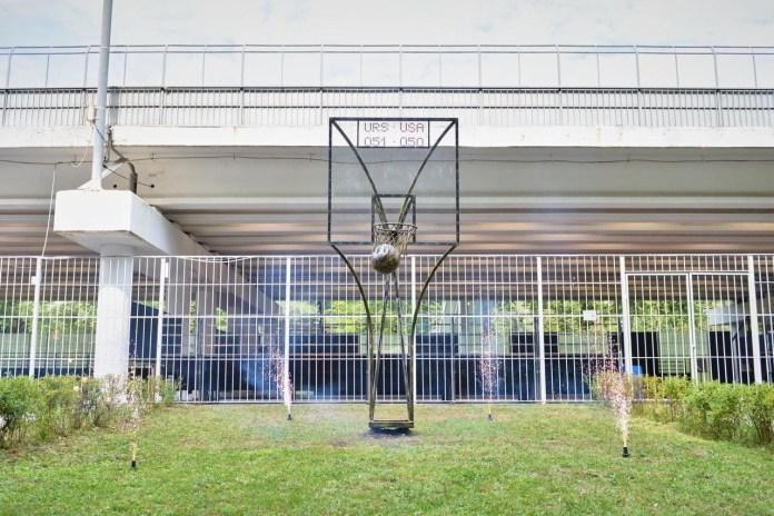 В рязанском Лесопарке открыли новый арт-объект