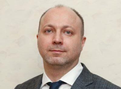Новым замглавы Архангельска по инфраструктурному развитию стал Александр Лидер