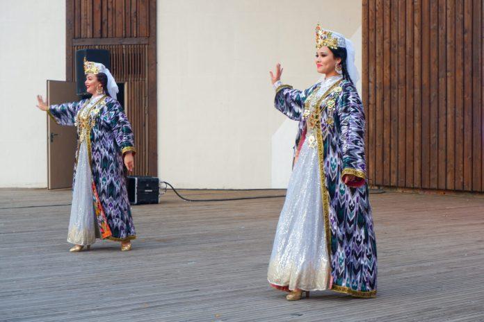 В Рязани прошел день узбекской культуры