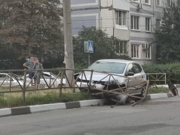 Попавшая в ДТП на улице Интернациональной рязанка отказалась от медосвидетельствования