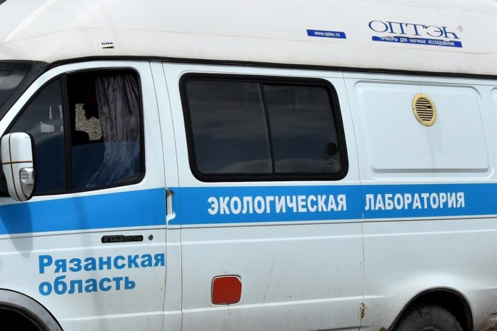 Зампред правительства назвал источник вони в Рязани