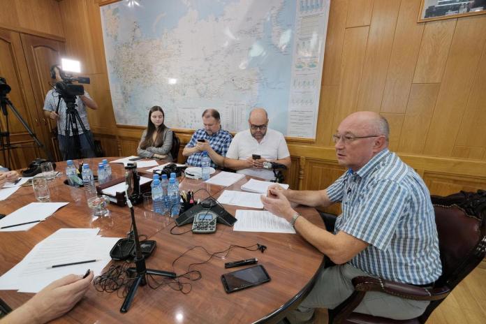Если не обновлять муниципальные турбины, в будущем Рязань останется без тепла