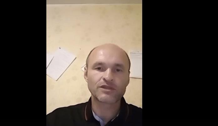 Лидер «Дышим чистым» Суфранович готов вывести рязанцев на митинг
