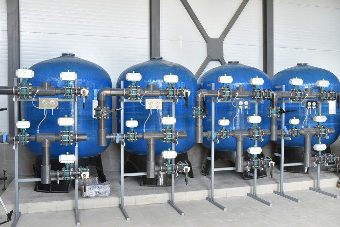 Жители Спас-Клепиков уже в этом году получат качественную питьевую воду