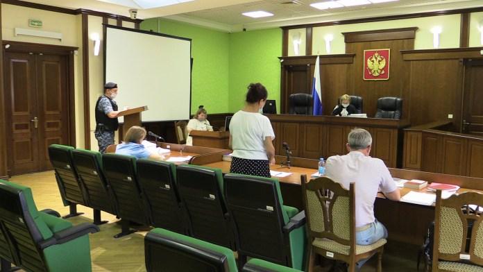 В Белгородской области оправдали убившую мужа медсестру