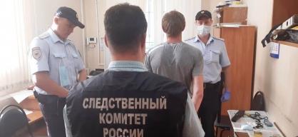 В Липецке задержали изнасиловавшего студентку мужчину