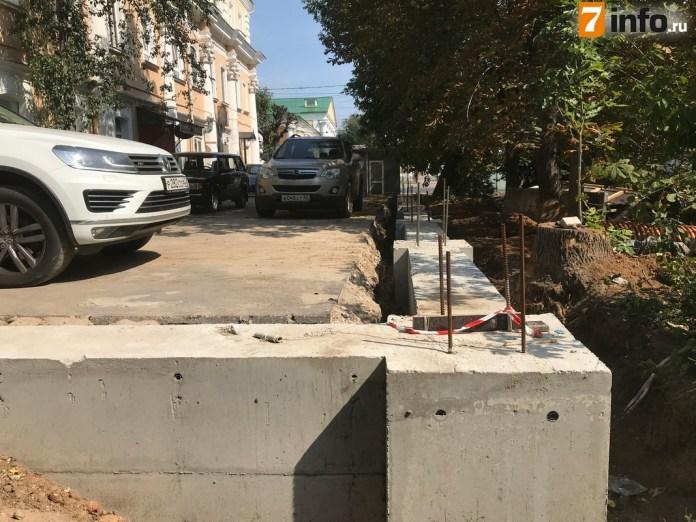 Александр Шевырев: Теперь подрядчик будет в письменном виде предоставлять список работ, которые он обязуется выполнить за неделю