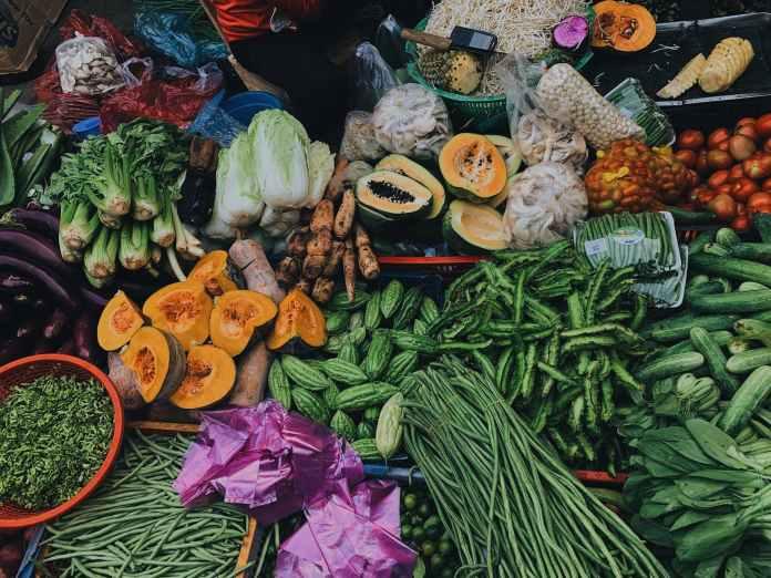 Цены на доставку овощей по РФ хотят снизить