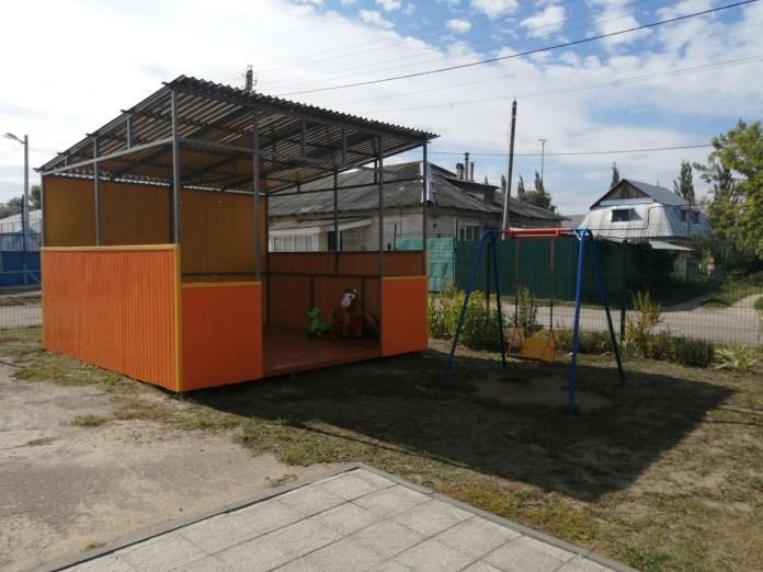 В селе Успенское Скопинского района построят школу