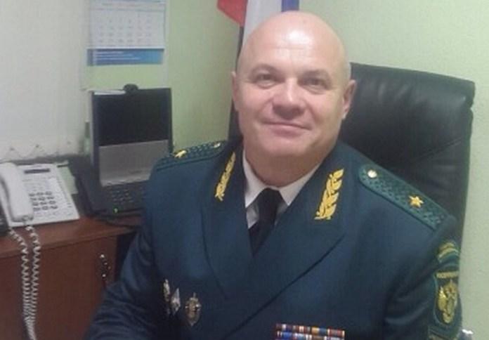 Начальник Рязанского управления Росприроднадзора покинет пост