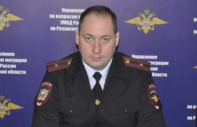 Стало известно, в чём обвиняют рязанского полицейского Чешковского