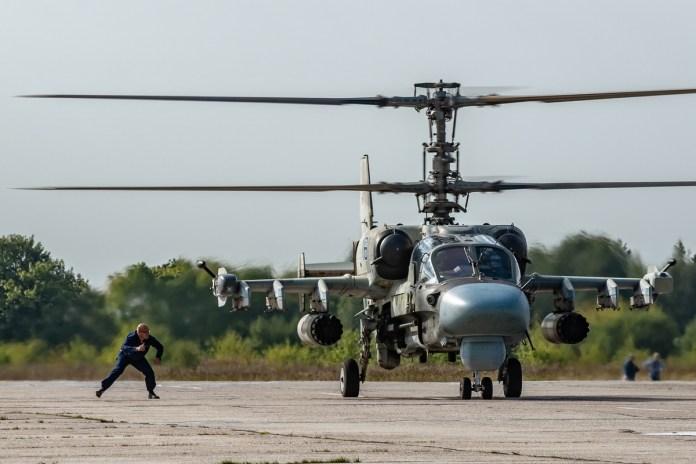 Сила и мощь: опубликовано видео боевых заданий «Авиадартса-2021»