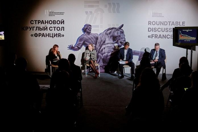 «Дни международного бизнеса в Рязанской области»: результаты, возможности и перспективы