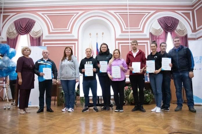 Фестиваль студенческого спорта и здорового образа жизни «СпортTeams» состоялся в Рязани
