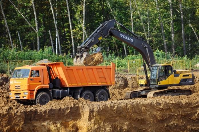 Губернатор Рязанской области проинспектировал ход работ на индустриальном парке «Рязанский»