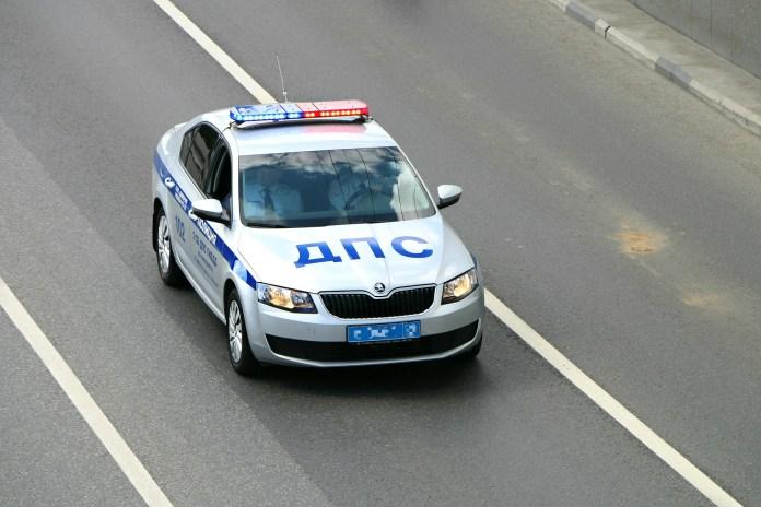 В Калуге за 19-летним водителем устроили погоню со стрельбой