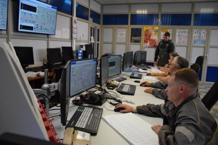 Управлять технологическим процессом на Рязанской НПК будут с помощью «автопилота»