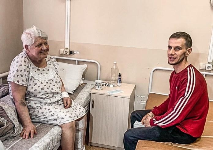 В Рязани впервые в стране провели пересадку вены от живого человека