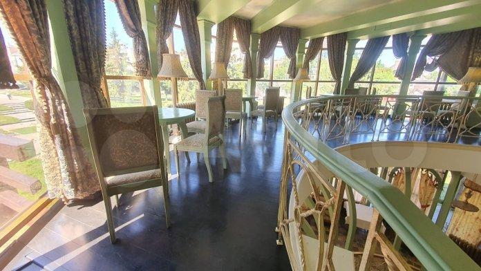 Ресторан «Фонвизин» в центре Рязани выставили на продажу за 100 миллионов