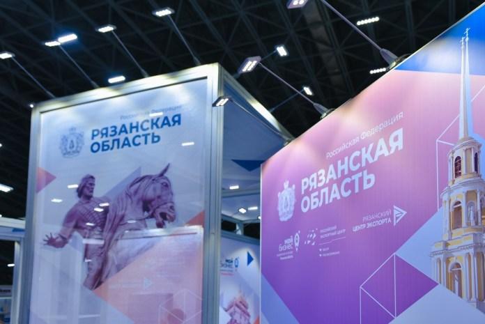 Рязанские предприятия стройиндустрии представили свою продукцию на коллективном стенде международной выставки «UzStroyExpo» в Ташкенте