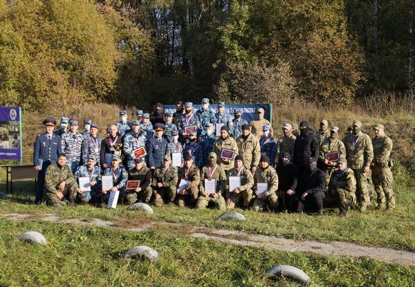 В Рязани назвали имена победителей сразу двух легендарных турниров по стрельбе