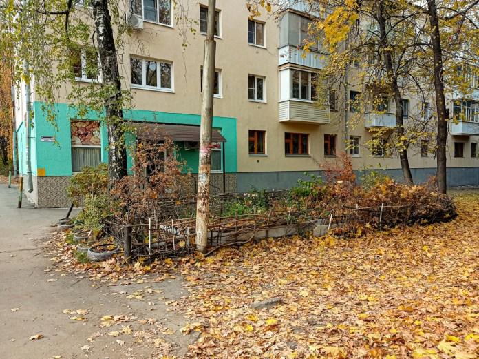 В Рязани начали работу по преобразованию улицы Пушкина