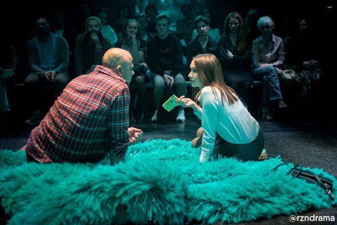 Рязанский театр драмы представит спектакль «Я танцую как дебил»