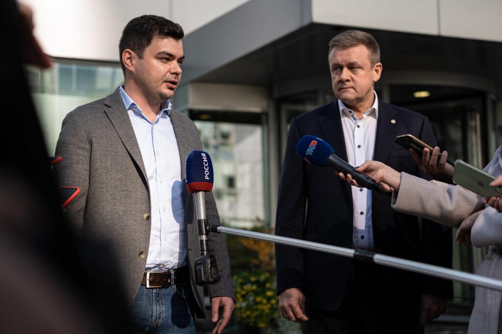 Яндекс, «ЛАНИТ», Gigabyte и ВТБ построят завод на территории индустриального парка «Рязанский»