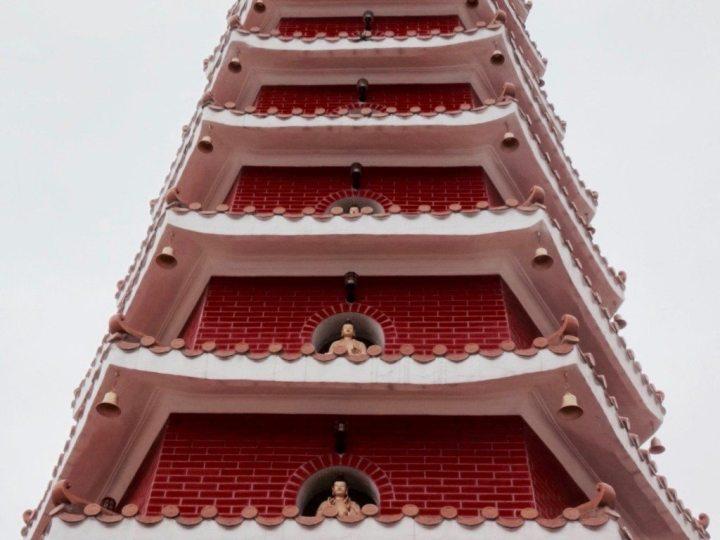 HongKong Hong Kong Budha Tempel