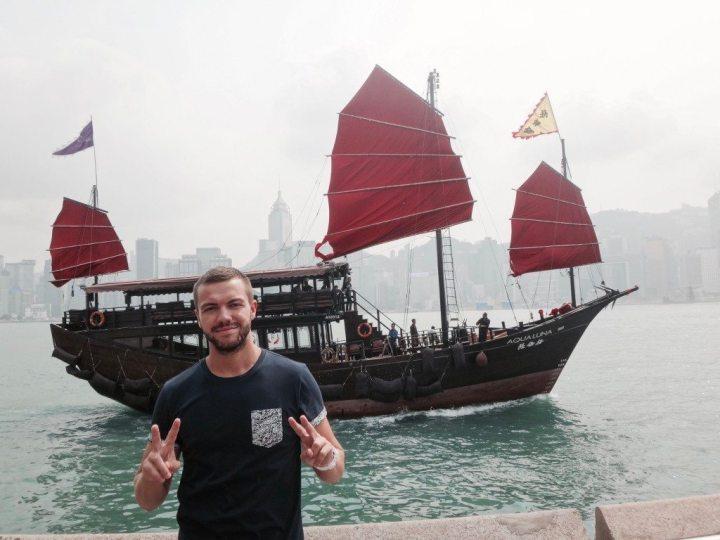 hong kong schiff
