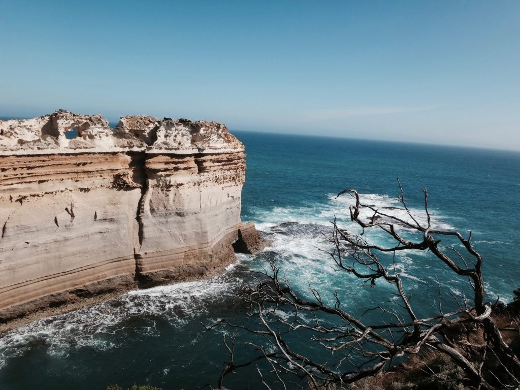 australien great ocean road reisen