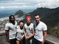 Freundschaft auf Reisen: Begegnungen, die alles verändern