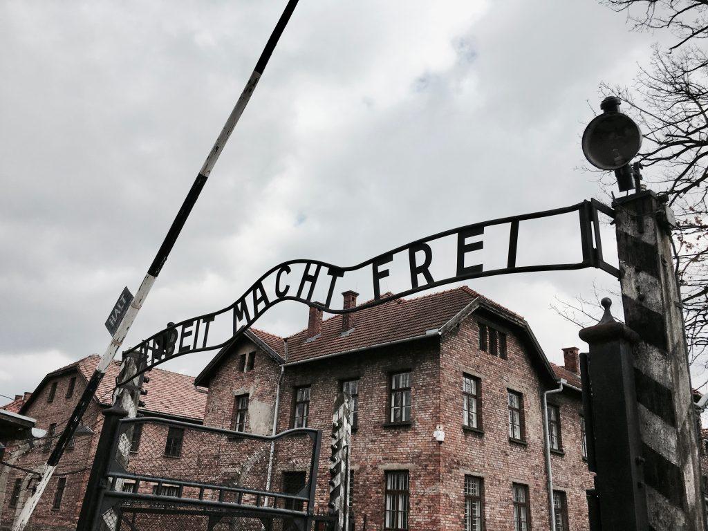 Auschwitz-Birkenau besuchen