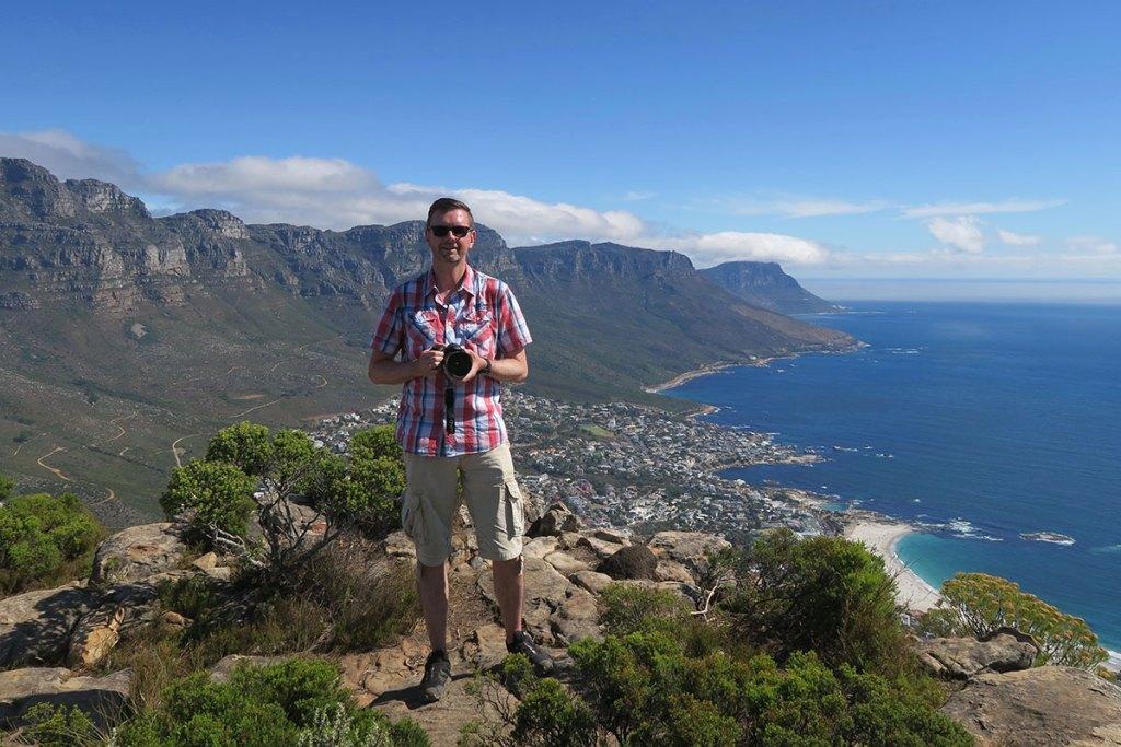 Traumjob Reiseblogger