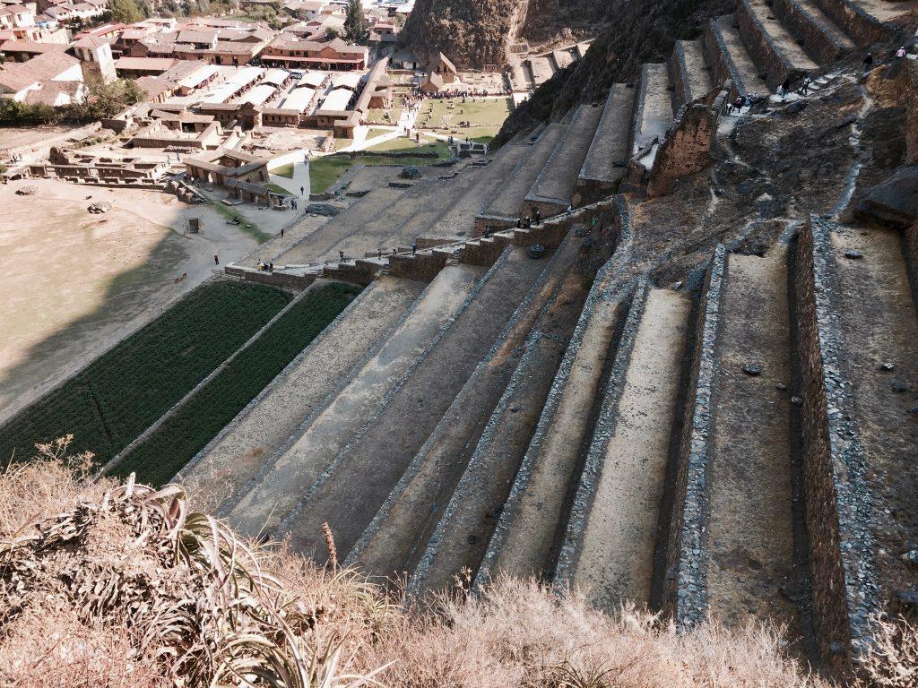 Machu Picchu Huayna Picchu Info
