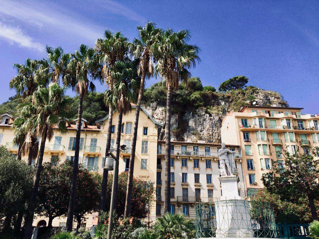 Nizza Monaco Sehenswürdigkeiten