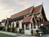 Chiang Mai: 200 Tempel und weitere Highlights