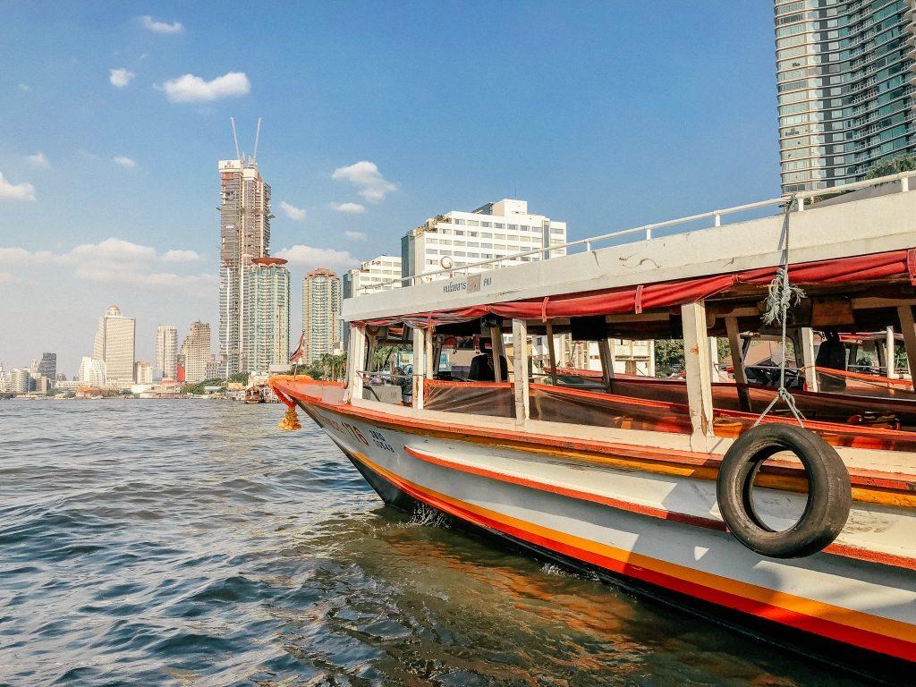 sehenswürdigkeiten und sehenswertes in bangkok