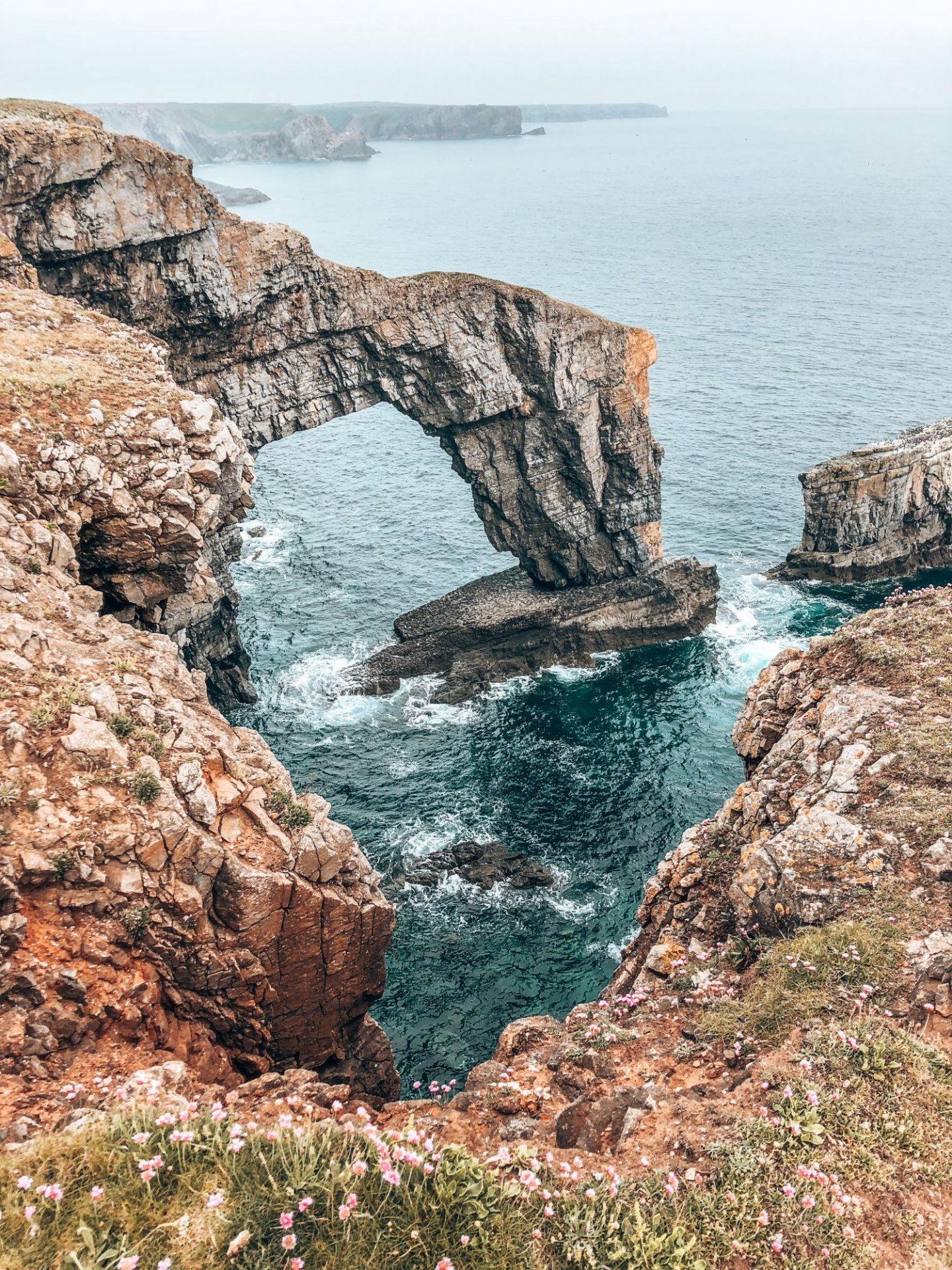 Reiseziel Wales