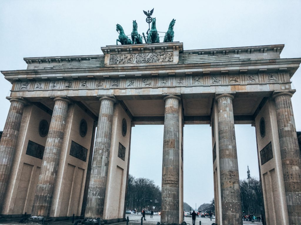 sehenswertes berlin